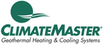 climate master geothermal heating and cooling systems