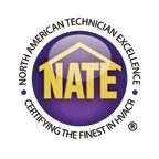 nate north american technician excellence certifying the finest in hvac