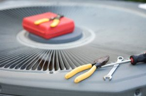 tune up, heating and cooling
