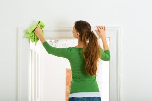 Now is the time for spring cleaning. Ultimate Comfort Heating and Cooling offers some spring cleaning tips.