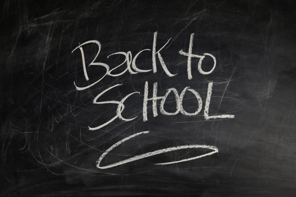 back to school tips from Ultimate Comfort HC