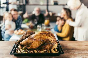 Thanksgiving safety tips from Ultimate Comfort Heating and Cooling