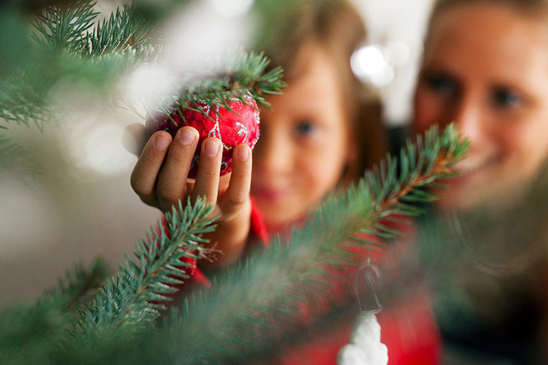 Reduce holiday stress this year with some great tips from Ultimate Comfort Heating and cooling.
